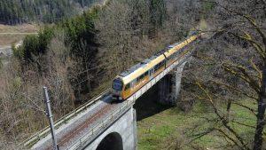 Das Schönste für uns ist, wenn die Kolleg*innen jeden Tag soooo tolle Fotos schicken 😍 @mariazellerbahn #niederösterreichbahnen...
