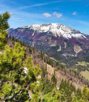 Blick auf den Ötscher ⛰👀 #ötscherview 😍 . . . . . . . . . #hochsteiermark...